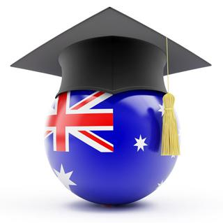 high education australia