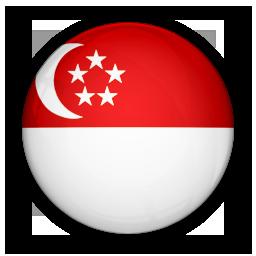 Singapore symbol