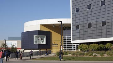Sheridan Institute of Technology and Advanced Learning