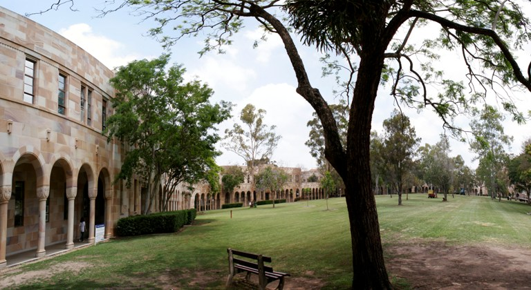 University of Queensland (UQ)