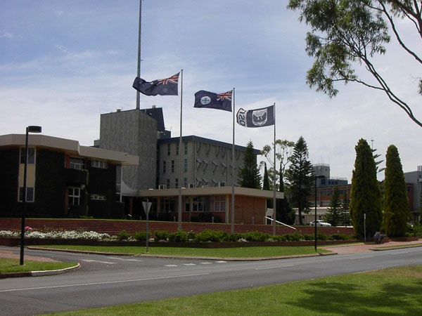 Univeristy of Southern Queensland
