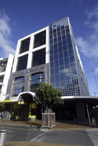 New Zealand Language Centres (NZLC), Wellington