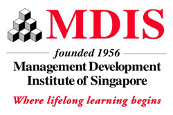MDIS – Management Development Institute of Singapore