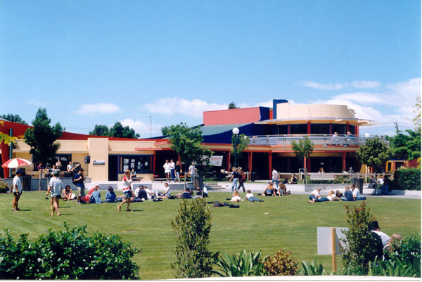 Eastern Institute of Technology, Hawke's Bay (EIT)