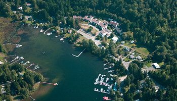 Brookes Shawnigan Lake