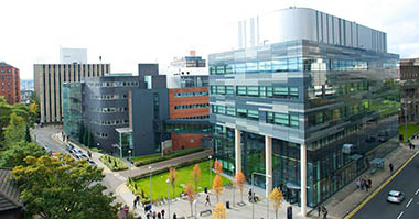 University of Strathclyde
