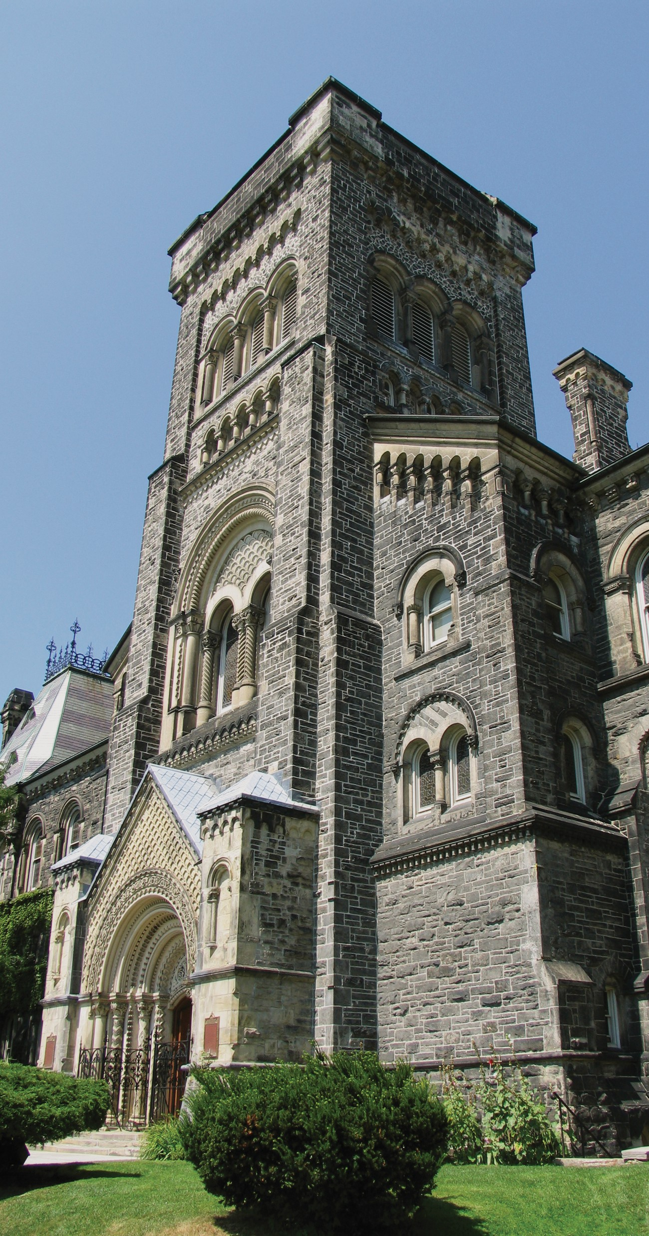 University of Toronto - Foundation